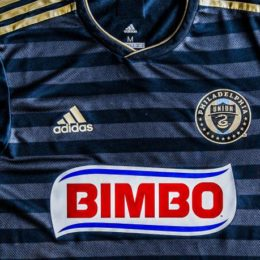 courtesy Philadelphia Union