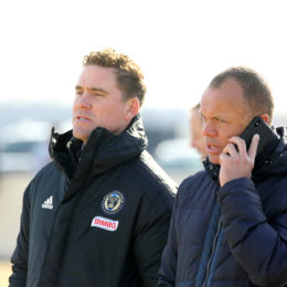 A mixed bag: Evaluating Earnie Stewart's Union tenure