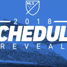 Philadelphia Union's 2018 schedule is out
