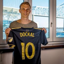 News roundup: Dockal signs, Union get $175k, green card derby, more