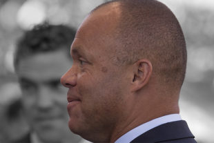 Breaking: Earnie Stewart announced as USMNT general manager