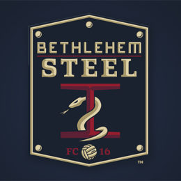 Preseason match report: Bethlehem Steel 11-1 Junior Lone Star