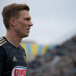 In pictures: Union 0-0 Columbus Crew