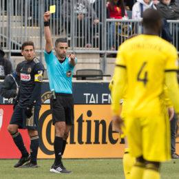 Player ratings: Philadelphia Union 0-0 Columbus Crew