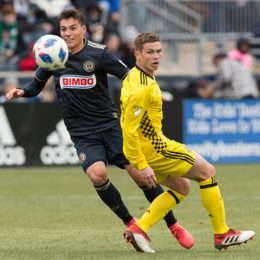 News Roundup: US Open Cup and World Cup action