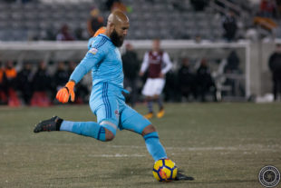 The MLS report: Week Four