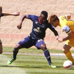 Match report: Nashville SC 1-0 Bethlehem Steel
