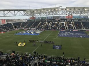Match Report: Philadelphia Union 0-0 Columbus Crew