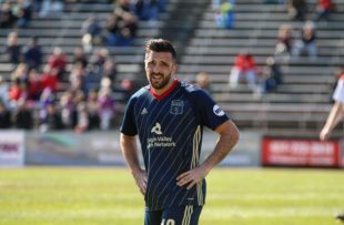 Match Report: Bethlehem Steel 4 – Richmond Kickers 1