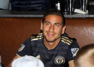In pictures: Philadelphia Union Meet the Team