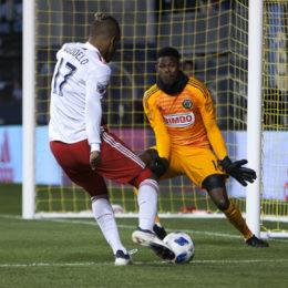Player ratings: Philadelphia Union 0-2 Orlando City
