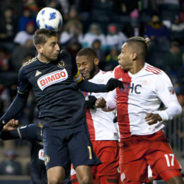 Tactical analysis: Union 2-0 New England Revolution