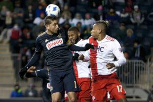 Tactical analysis: Union 2-0 New England Revolution