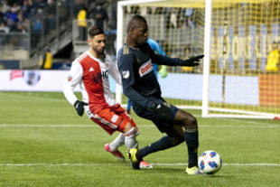 The deep end: Do the Union finally have depth to compete?