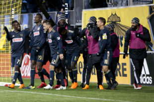 Match preview: Philadelphia Union – New England Revolution
