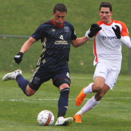 Match report: Bethlehem Steel 1-1 FC Cincinnati
