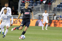 Match report: New England Revolution 2-3 Philadelphia Union