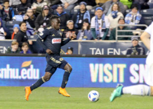 News roundup: Croatia vs. France on Sunday, Accam helps Union beat Fire, Bethlehem fall to Atlanta