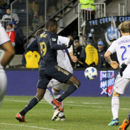 Match report: Montreal Impact 0-2 Philadelphia Union