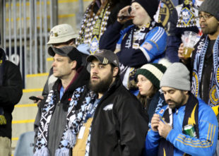Two Union problems, or why real soccer is not a video game