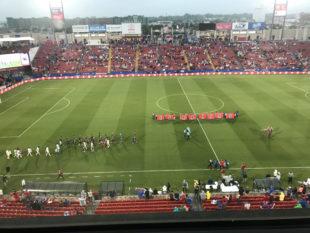 Match report: FC Dallas 2-0 Philadelphia Union