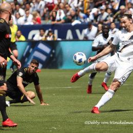 The MLS report: Week Zlatan