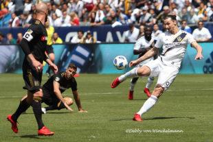 Match preview: Philadelphia Union vs. L.A. Galaxy
