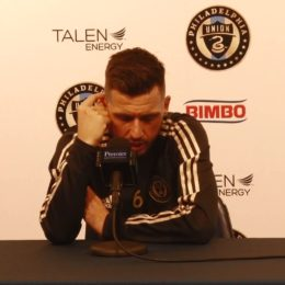 News Roundup: Union lose, Steel Draw, Dempsey suspended (more), and NWSL is back