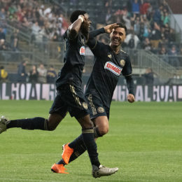 News roundup: Union clicking, Pride Night, EPYS results, Pulisic on T&T, more
