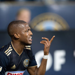In pictures: Union 4-1 Real Salt Lake