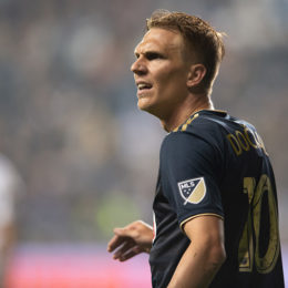 News roundup: Union lose, lower division teams, and the World Cup goes to penalties