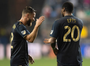 The 2017 MLS SuperDraft has become a sleeper hit for the Union