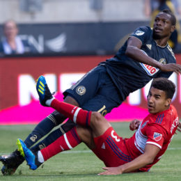 Match preview: Chicago Fire vs. Philadelphia Union