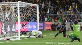 The MLS report: Homecoming week