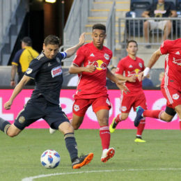 U.S.O.C. In Pictures: Union 2-1 Red Bulls