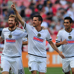 "News roundup: A Le Toux adieu and a jersey ""swap"""