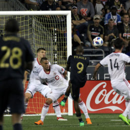 Player Ratings: Philadelphia Union 0 – 2 Toronto FC