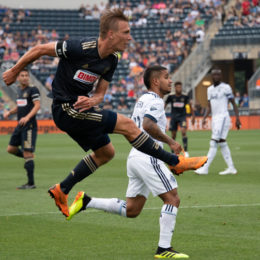 Postgame analysis: Philadelphia Union 4-0 Vancouver Whitecaps