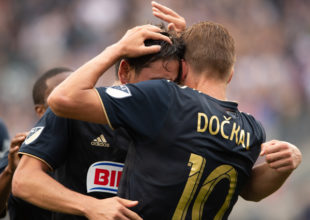 Match report: Philadelphia Union 4-0 Vancouver Whitecaps