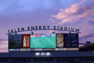Match report: Philadelphia Union 0-2 Toronto FC