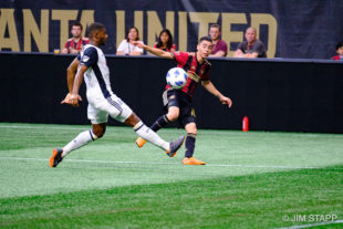 Player ratings: Atlanta United 3 – 1 Philadelphia Union