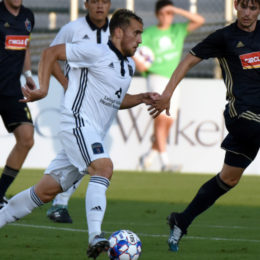 Match report: Bethlehem Steel 2-1 North Carolina FC