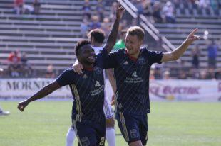 Match report: Bethlehem Steel FC defeats Charlotte Independence 4-1