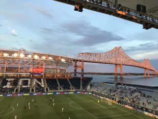 Match report: Philadelphia Union 5-0 Richmond Kickers