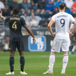 Postgame analysis: Philadelphia Union 1-3 LA Galaxy
