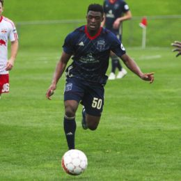 Match report: Atlanta II 2 – 1 Bethlehem Steel FC