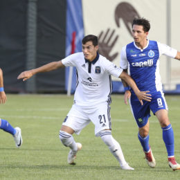 Match report: Penn FC 3-2 Bethlehem Steel
