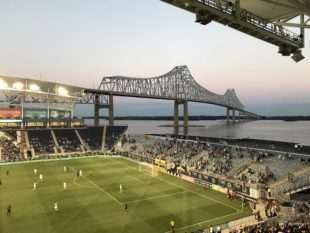 Match report: Philadelphia Union 1-0 Orlando City SC