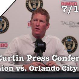 PSP Postgame Show: Union 1-0 Orlando City SC