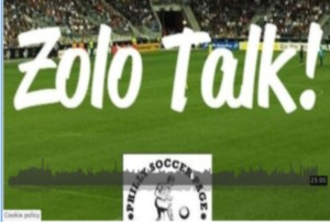 ZoloTalk Podcast: Road wins, Burke Braces, Ray Gaddis skill moves and more!